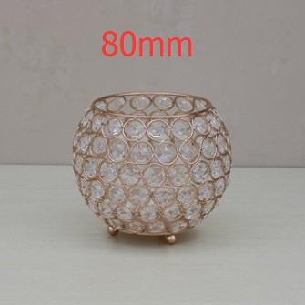 80mm d'or