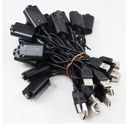 EGO T USB Chargeur 5 V pour EGO T EVOD TWIST Vision Spinner Vapor Mods cigarettes électroniques Chargeur de Batterie DHL GRATUIT EN STOCK
