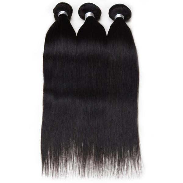 Hc New 10a 100 Unprocessed Peruvian Hair 10 Bundles 100 Human Hair
