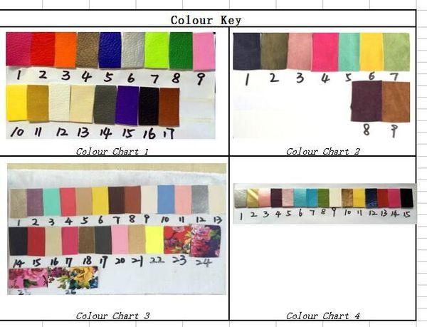 grafik olarak diğer renk