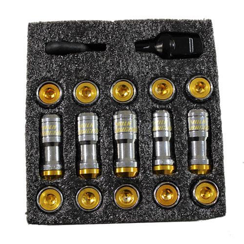الذهب M12X1.5
