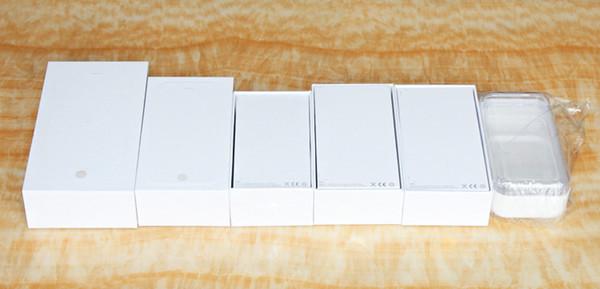 Cell Phone Box Vide Boxes Retail Box Pour Iphone Xr XS Xsmas Iphone 8 8 plus 7 plus Xr Samsung S6 S7 S8 S8 S9 Plus Téléphone Vide Boxes 50pcs