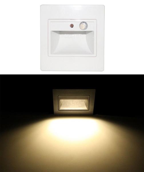 White warm white lights