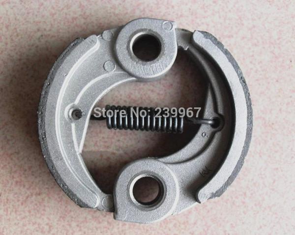 Clutch ( aluminum ) for Kawasaki TH34 TH43 TH48 TD33 TD40 TD43 TD45 TD48 TG33 TJ35 TJ45 KT17 Brush cutter trimmer parts