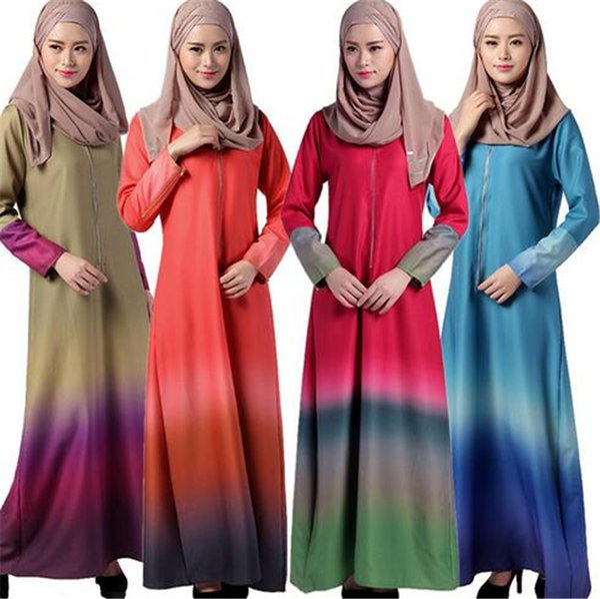 best selling muslim abaya maxi dresses long kaftan unique abaya middle eastern abaya Linen Long Dress arabic fashion for women etnik giyim