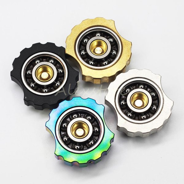 VAPE SPINNER Finger Spinner Fidget Toy Torqbar Atomizer Box Mod Parts 510 Thread Connector Extender 4 colors fit RDA RTA DHL