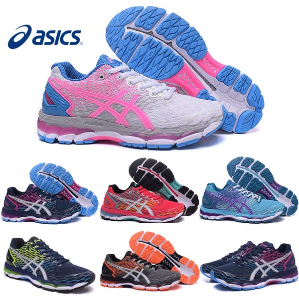 Wholesale Mens ASICS GEL Nimbus 18 on Sale in Canada