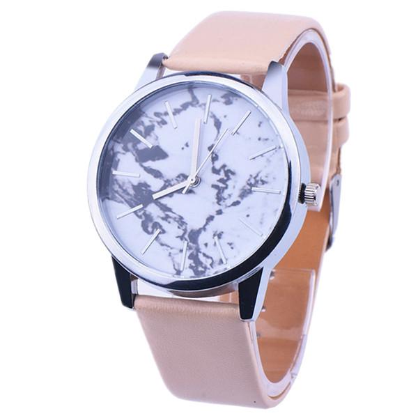 wholesales new women men vintage earth world map watch alloy analog quartz leather wrist watches 5colors