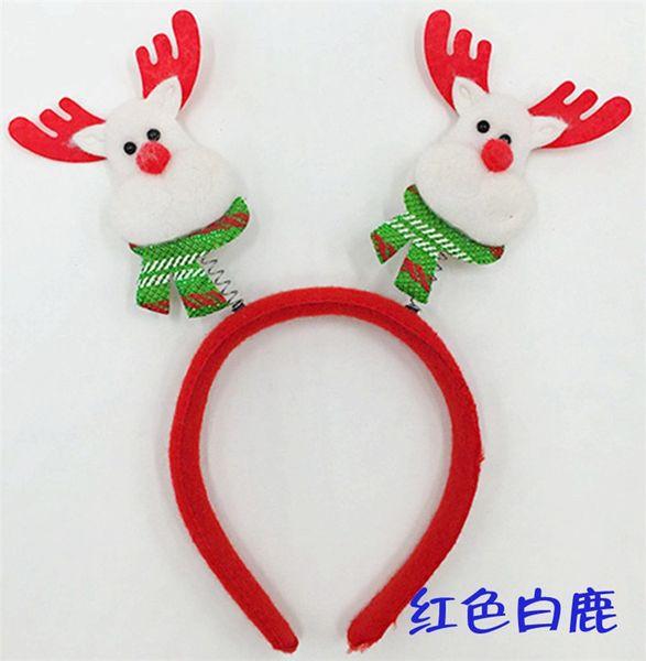 Red Elk 7pcs