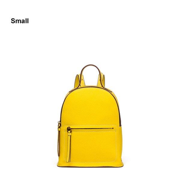 küçük sarı