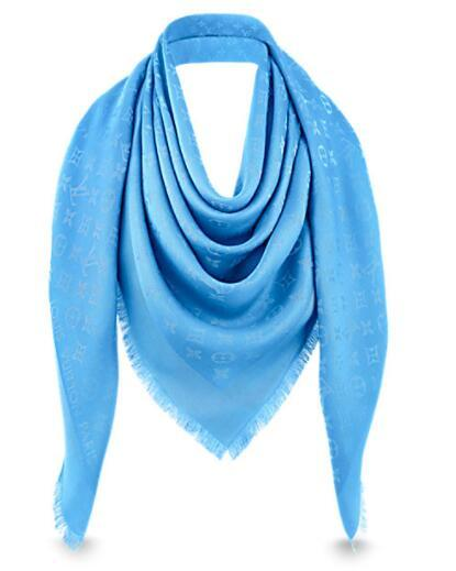 RAINBOW SCARF M73056 10 Colors Quality Wool winter Warm Love Cashmere Scarf The Classic Scarf 140*140cm