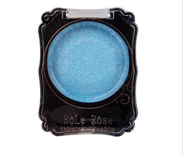12 COLOR Single Eyeshadow Palette Eye Makeup Neked EyeShadow Palettes Cosmetic With Brush pearl bare makeup EyeShadow