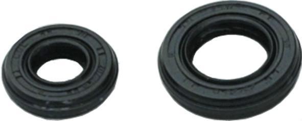 2 Pairs x Crankshaft oil seal fits Honda GX35 engine 4pcs/lot free shipping replacement part