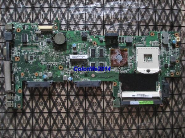 K72JR motherboard for Asus K72JR rev 2.0 HM55 Laptop Motherboard Fully Tested & Working Perfect
