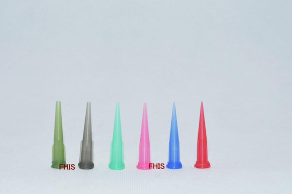 wholesale Adhesive Dispensing Tip 14G-25G TT tapered needle,Smoothflow Tapered Tips/glue dispenser part/epoxy dispensing part 10000pcs/lot