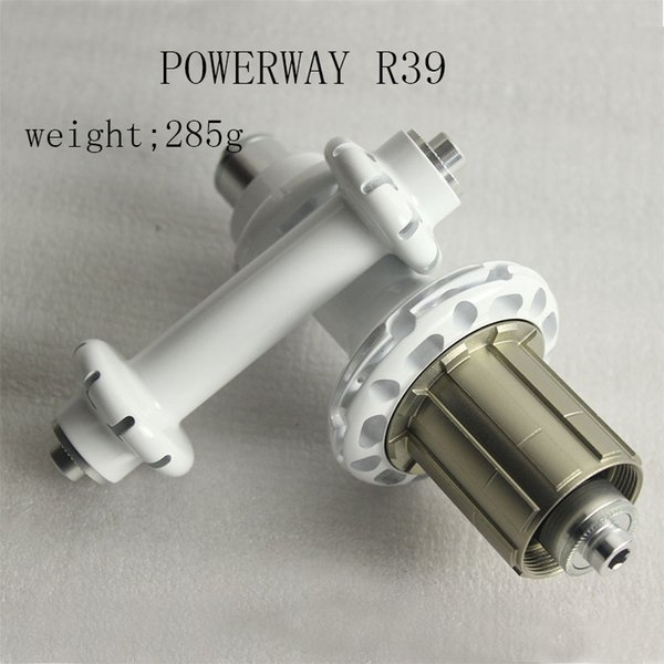 Powerway R39