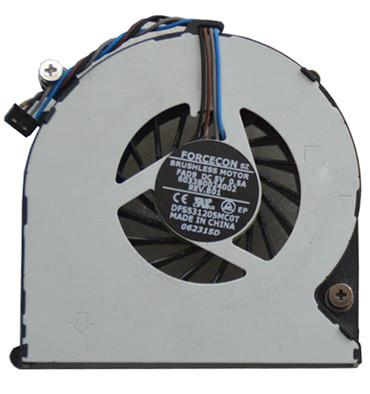 New laptop CPU cooling fan for HP 4535S 4530S 4730S 8460P 8450p 8460p 6460b 646285-001 MF60120V1-C460-S9A 6033B0024002 641839-001