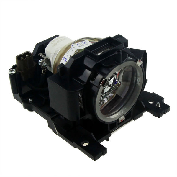 DT00891 for HITACHI CP-A100 CP-A101 ED-A100 ED-A110 HCP-A8 CP-A100J ED-A100 ED-A100J ED-A110J Projector Lamp Bulb with Housing Free Shipping