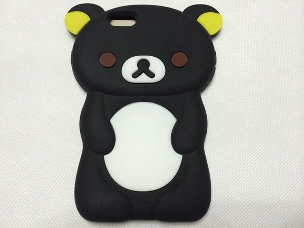 3D Bear For iPhone 6,6 plus