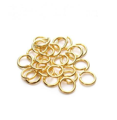 4mm Gold Plated