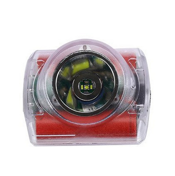 12pcs/lot 16000LUX Hot Sale Popular New Waterproof Outdoor Multi-purpose LED Headlamps Mining Light Miner Cap Lamp Hunting Headlight