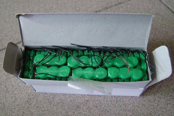 Bulk box