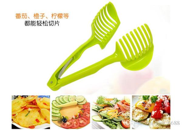 affettatrice cucina rotonda sHome casa cucina creativa forniture tagliare limone artefatto clip piatto di frutta strumento per tagliare frutta è affettatrice pomodoro