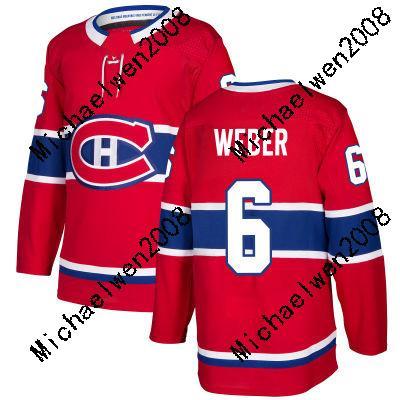 6 Shea Weber