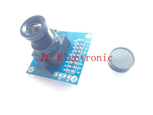 2019 !!! Ov7670 Camera Module Supports VGA CIF Auto Exposure Control  Display Active Size 640X480 For Arduino From Super011, $3 91 | DHgate Com