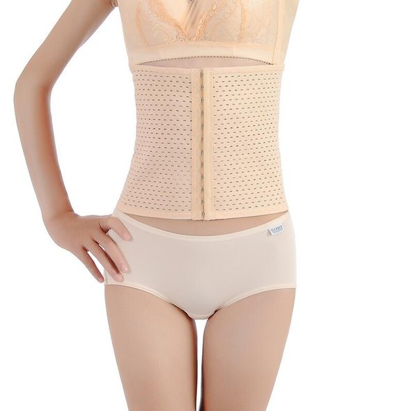 New arrived waist cincher Body Shaper /corset,slimming tummy lose weight shaping waist belt body shape in stock