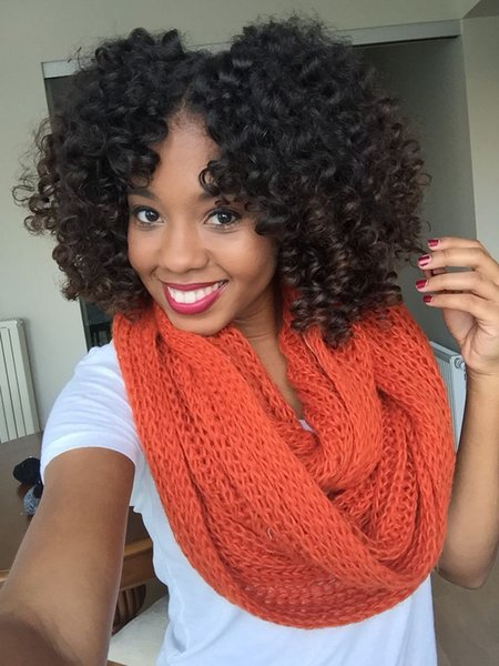 Short human hair wigs black kinky curly virgin brazilian remy hair lace front human hair wigs short full lace wig for black women