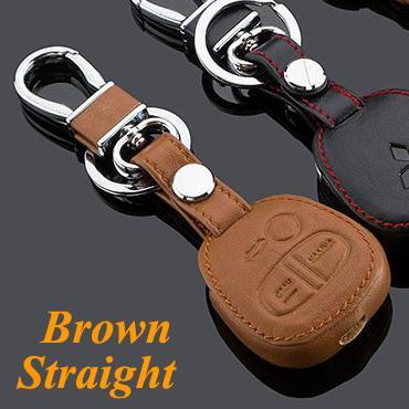 브라운 4 버튼 스트레이트