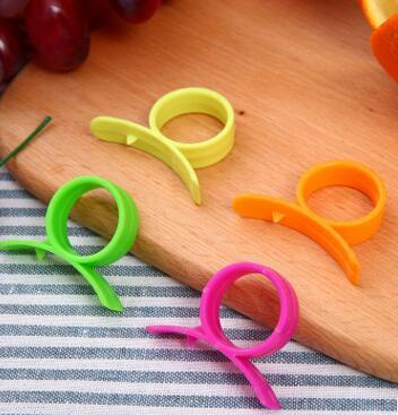 best selling Hot fashion Orange Peelers Zesters Device samll practical Orange Stripper opener Fruit & Vegetable cooking Tools new