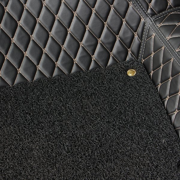 Car Floor Mats Car Special Floor Mat Black Brown Wine Red Beige for Hyundai Elantra 2012 2013 2014 2015