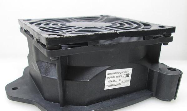 Ventola di raffreddamento inverter originale CD9225HH12SA 12V 0,50A con essiccatore originale