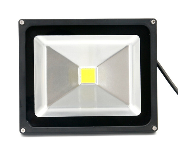 Wholesal price LED Outdoor Light 50W IP68 Street Lamps LED Bill Board Light LED Flood Lamps Garden Light Garage Lamps Landscape Light