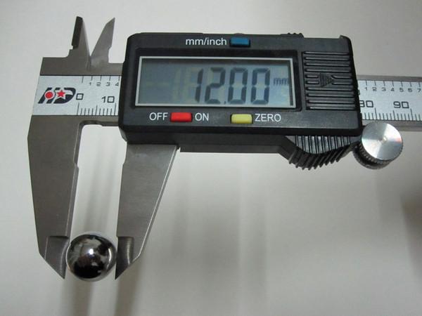 2019 12mm Chrome Steel Ball Bearing Ball Steel Ball Diameter 12mm Precision  :G10 Grade From Tianyelong, $2 72 | DHgate Com