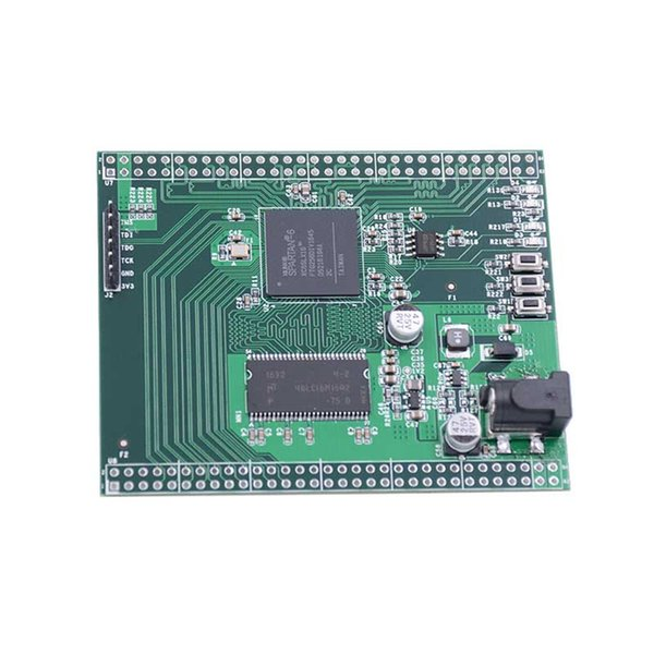 2019 XILINX FPGA Spartan 6 Spartan6 Development Board XC6SLX16 Core Board  With 32MB SDRAM Micron MT48LC16M16A2 From Bulemon, $22 12 | DHgate Com