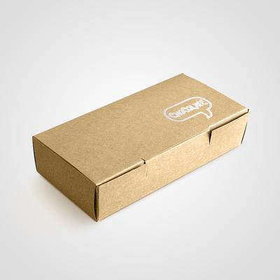 Kraft Paper Cake Box Muffin Cookies Box pastry chocolate box wholesale ,cookies candy packaging 100pcs/lot free shipping