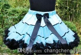 turquoise / black Ribbon