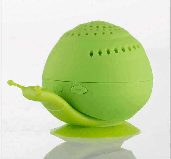 Snail Bluetooth Speaker Green