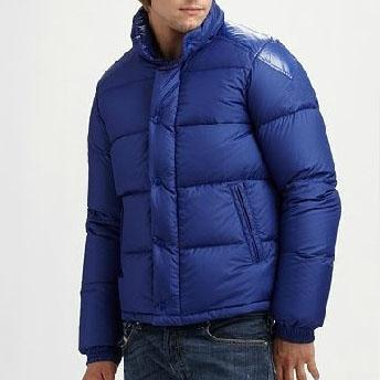 Hot Brand Discount Luxury Fashion Jackets For Men Winter Down Jacket Men's Warm Coat Padded Man Coats High Quality Sale