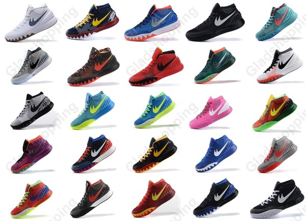 brand new f2c59 e6353 aliexpress kyrie 1 uncle drew shoes 8062b 69625