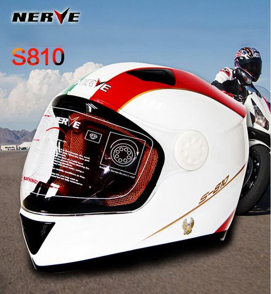 2016 New Germany Nerve Kevlar Bulletproof Fiber Car Crash Helmet