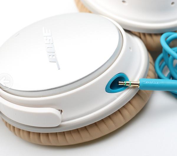 Cuffie con cancellazione del rumore Cuffie con auricolari Over-ear Buona qualità del suono