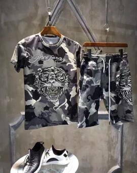 Wholesale-2016 neue Männer passt Tiger Shorts beiläufige Sportbekleidung versandkostenfrei