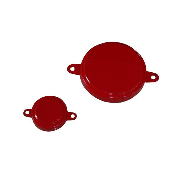 """best selling 3set lot 53 gallon 200L drum cap seal barrel cap lid closure 2"""" 3 4"""" 70mm 35mm free shipping"""