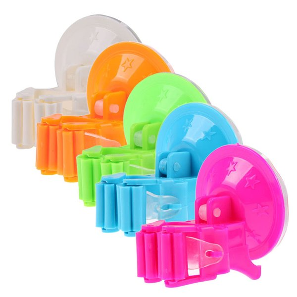 High Quality Mop Broom Holder Hanger Home Kitchen Storage Broom Organizer Wall Mountedh Five Colors E5M1 order<$18no track