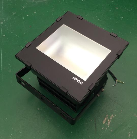 High quality!!! 500w explosion proof sports stadium lighting golf course wharf lamp with 3D heat dissipation FIN housing