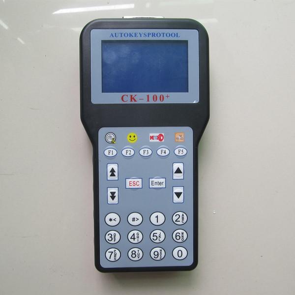 ck100 transponder key programmer v99.99 ck-100 + Latest Generation of Slica SBB auto keys pro tool